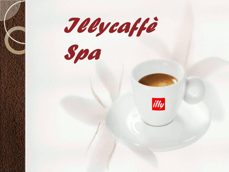 Illycaffè Spa