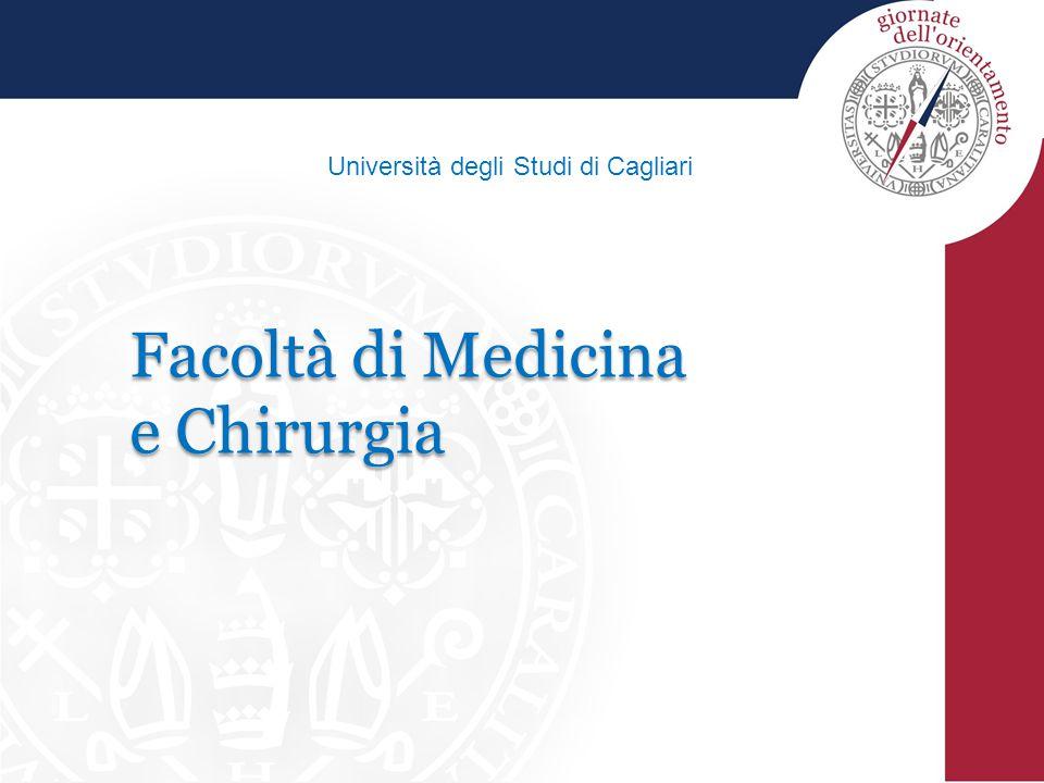 Facoltà di Medicina e Chirurgia