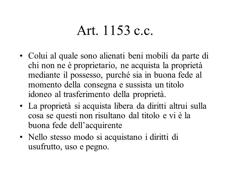 Art. 1153 c.c.