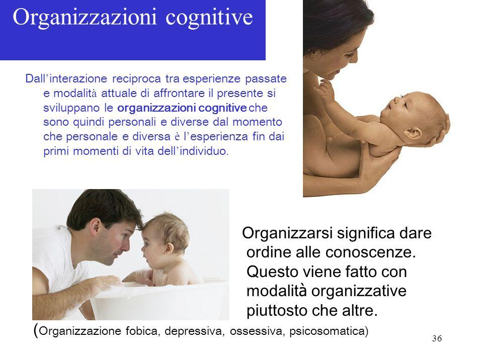 Organizzazioni cognitive