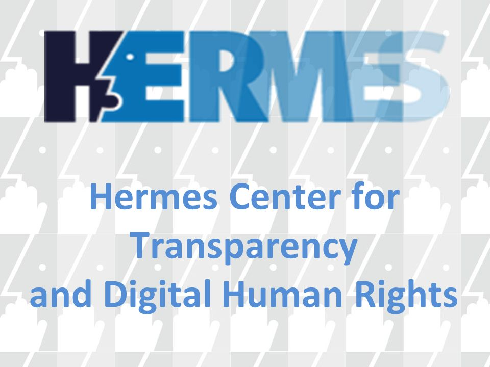 Hermes Center for Transparency and Digital Human Rights