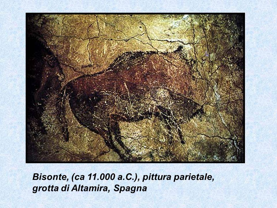«Vacca che salta», (ca 20. 000-15. 000 a. C