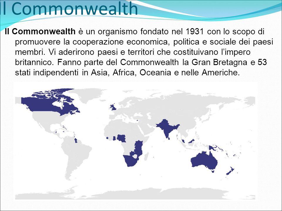 Il Commonwealth