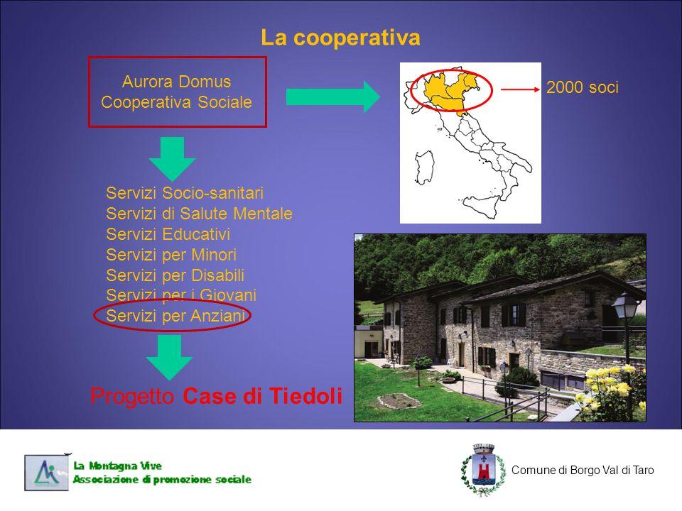 Aurora Domus Cooperativa Sociale