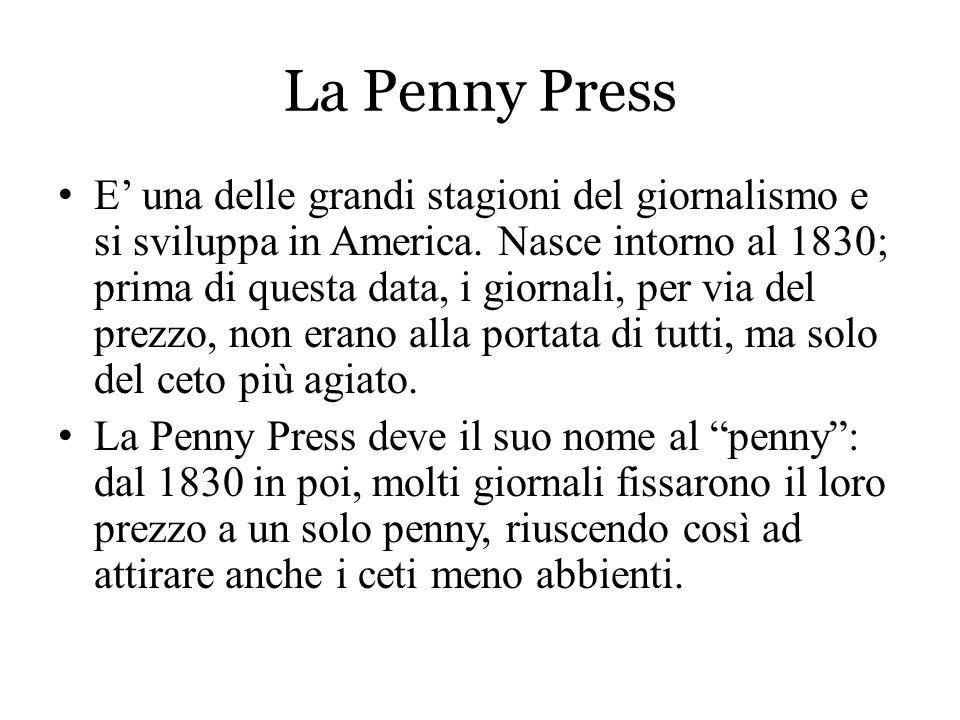 La Penny Press
