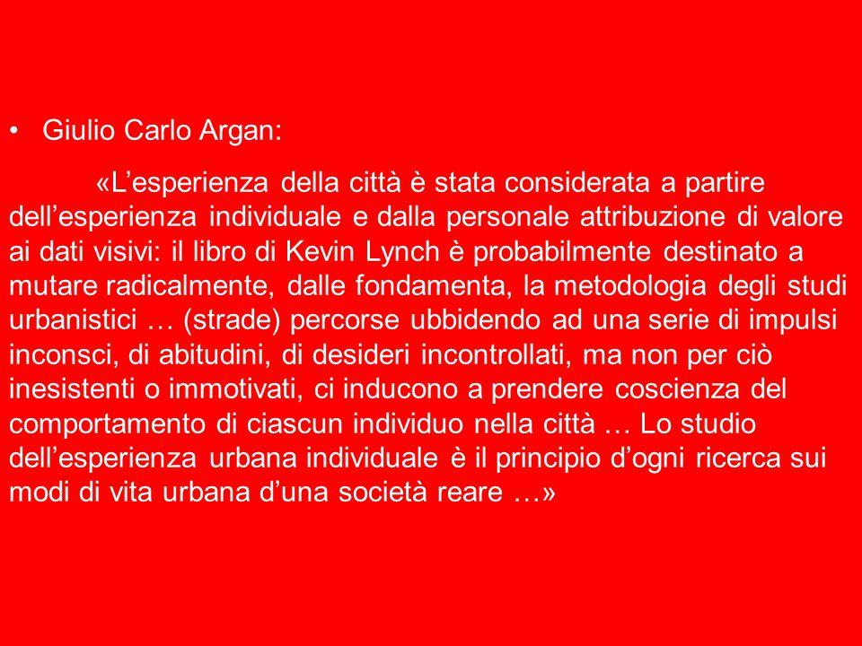 Giulio Carlo Argan: