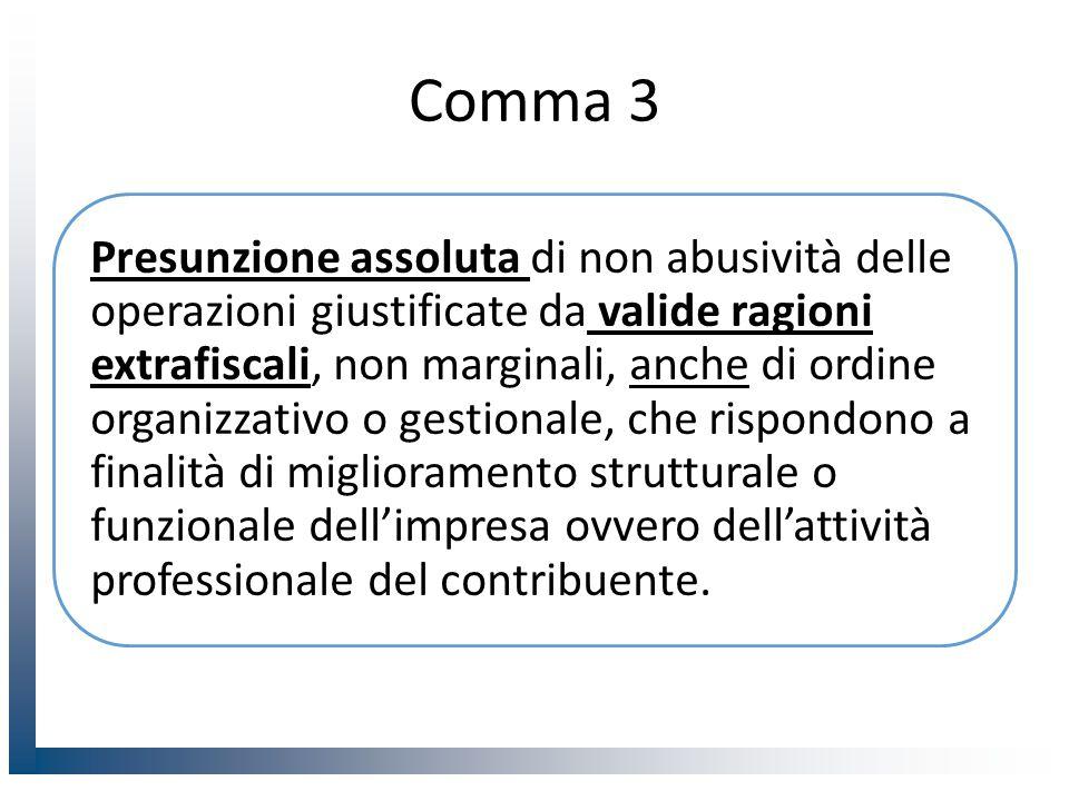 Comma 3