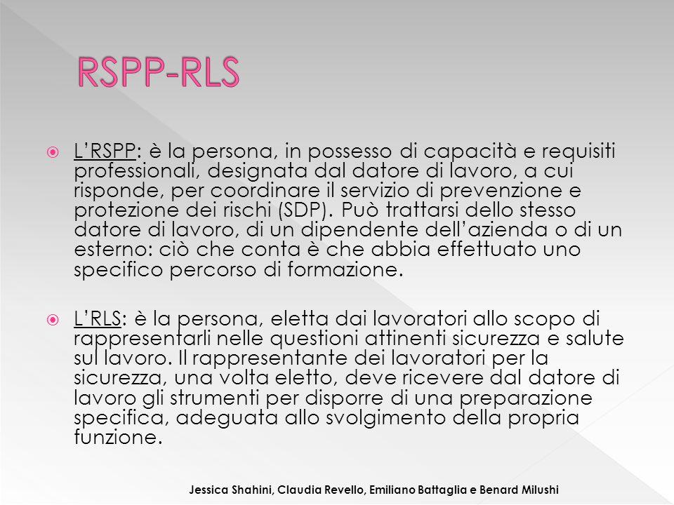 RSPP-RLS