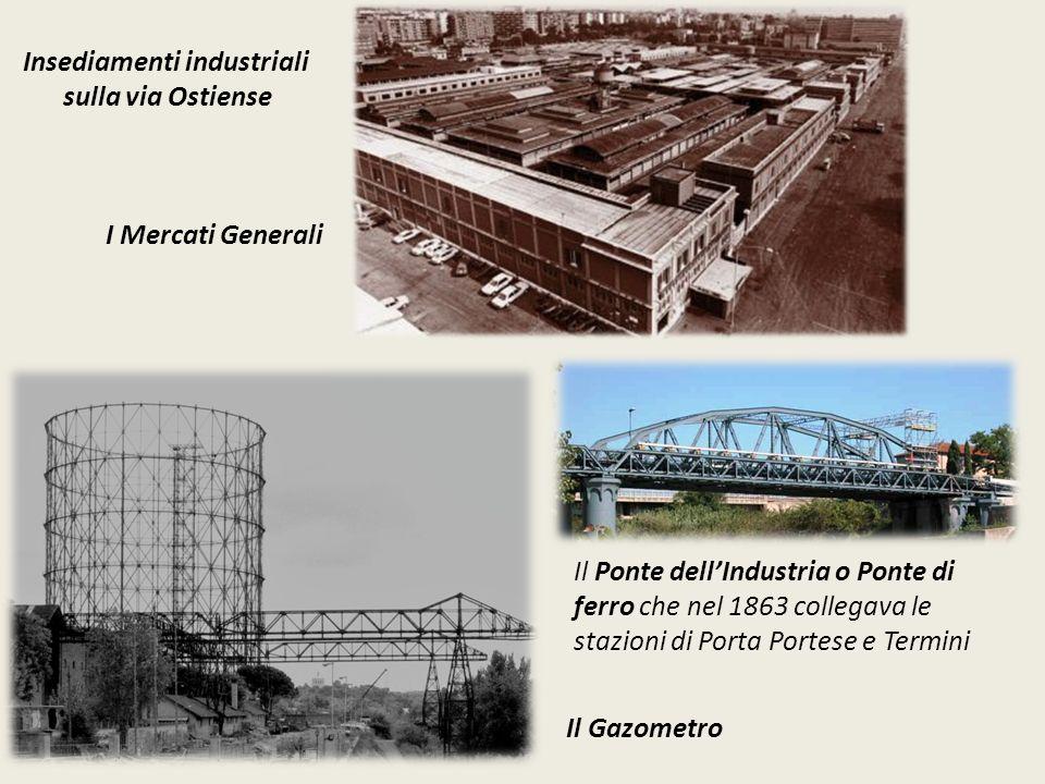 Insediamenti industriali
