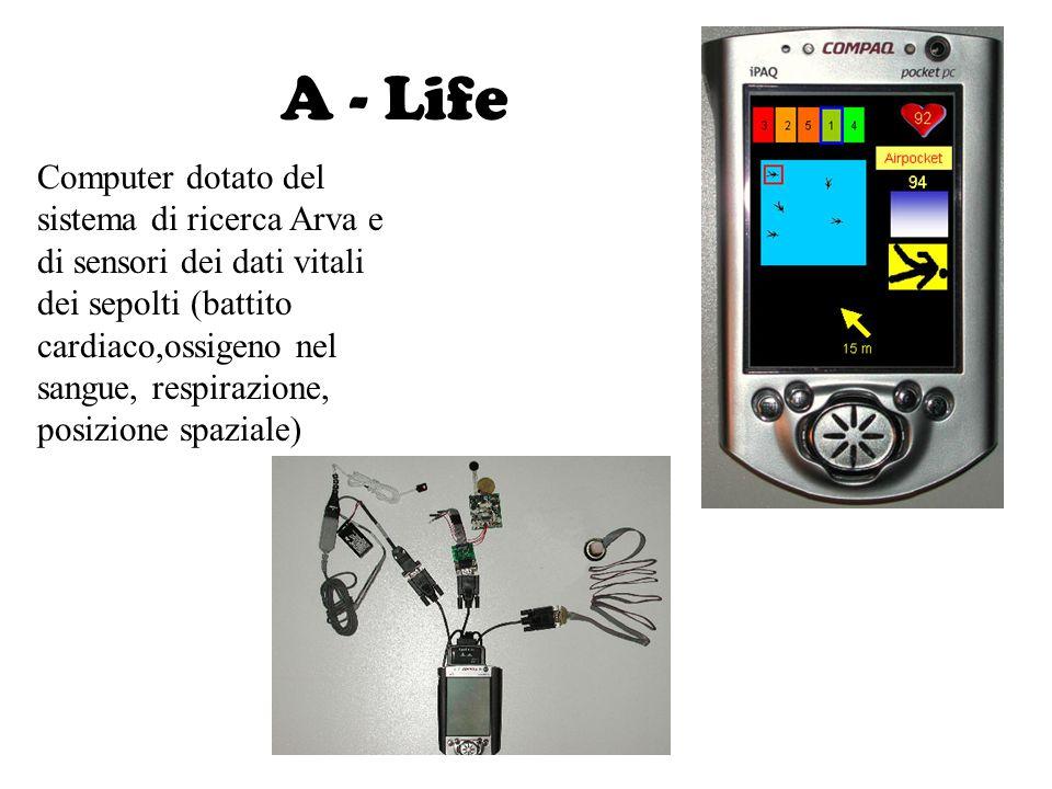 A - Life