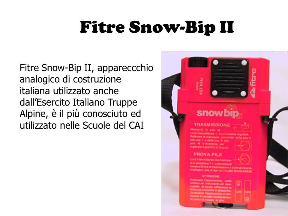 Fitre Snow-Bip II