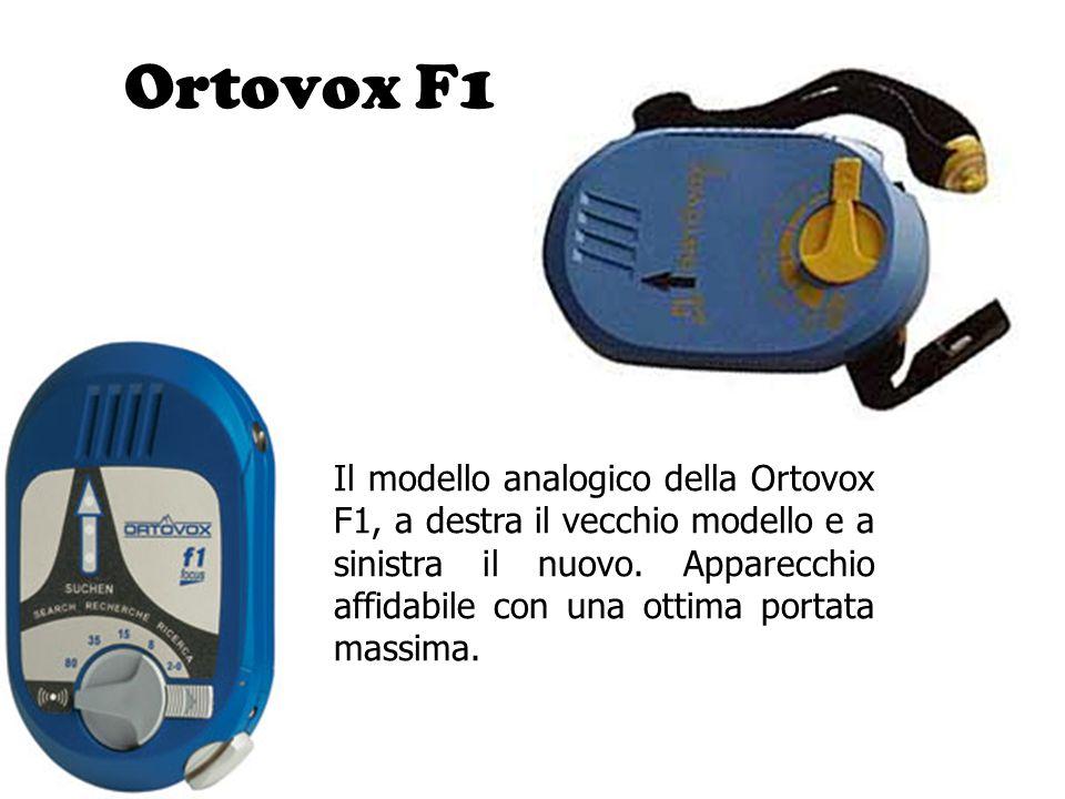 Ortovox F1