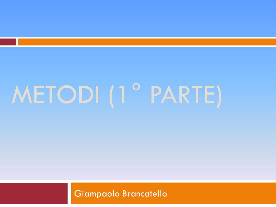 Giampaolo Brancatello