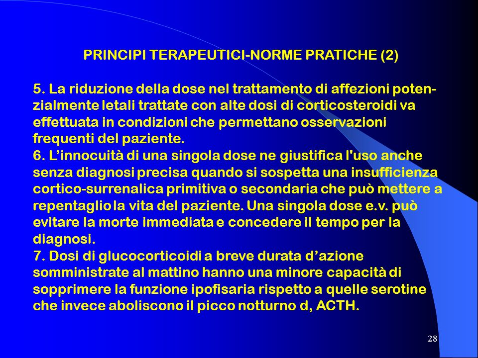 PRINCIPI TERAPEUTICI-NORME PRATICHE (2)