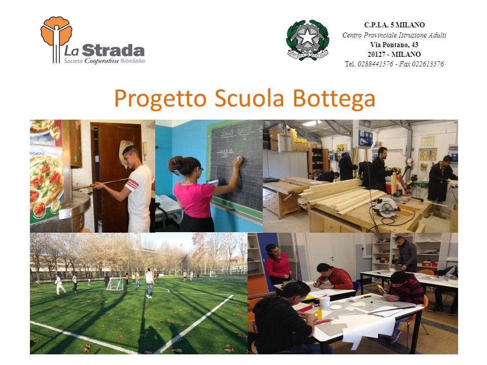 Progetto Scuola Bottega