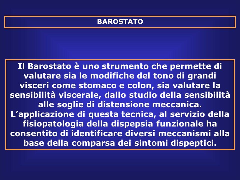 BAROSTATO