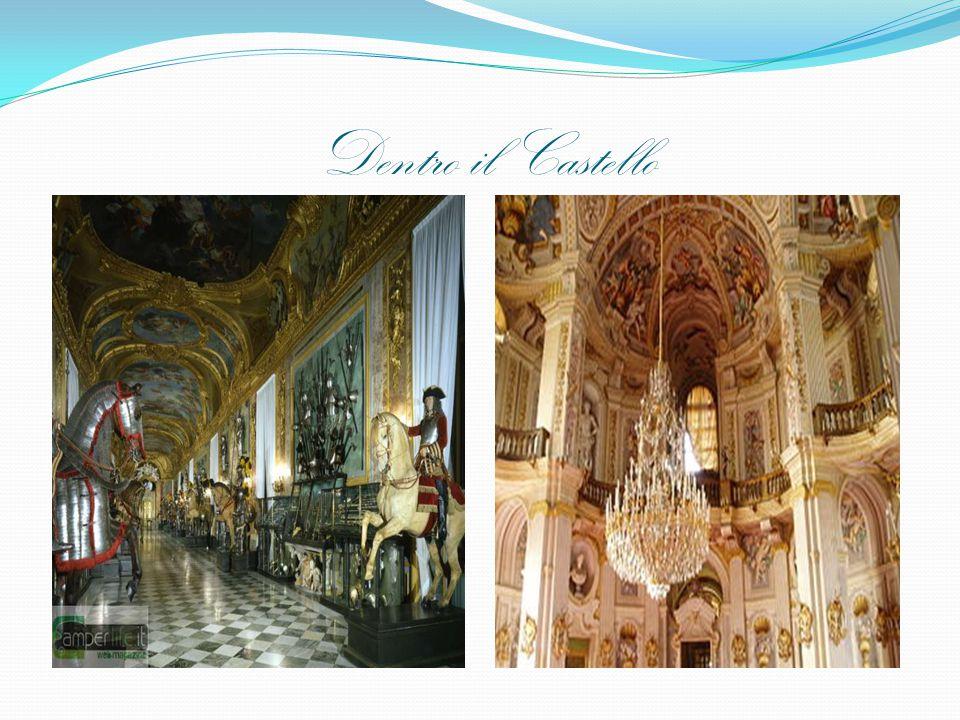 Dentro il Castello