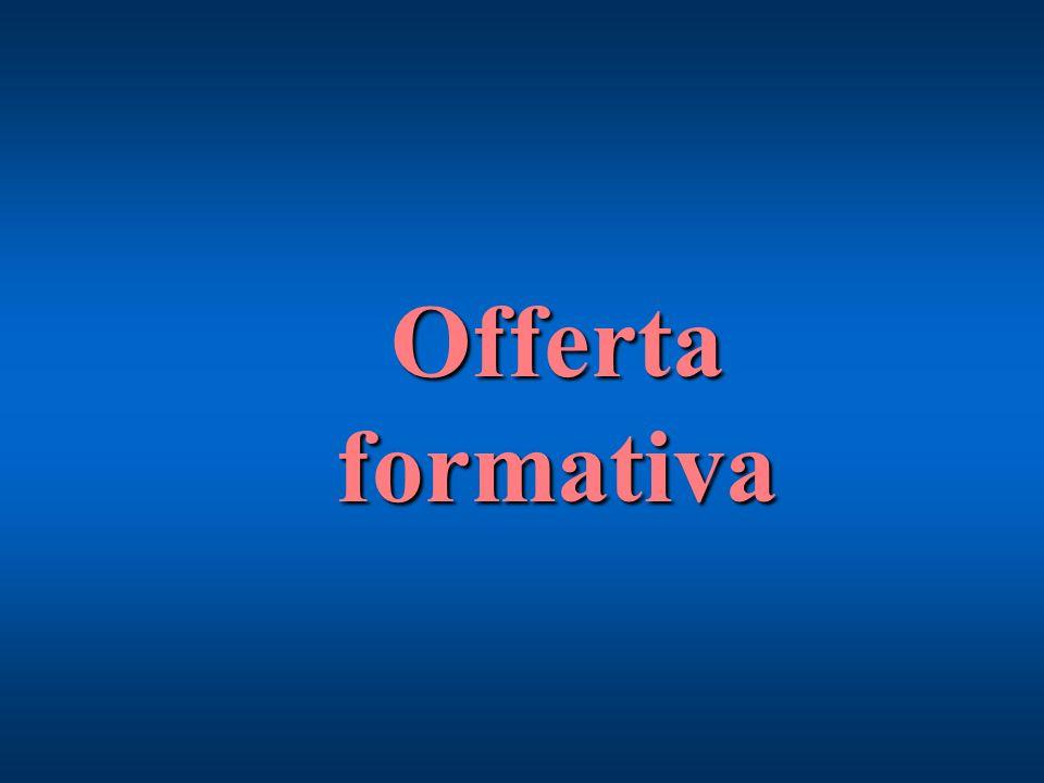 Vi.va 27/03/2017 Offerta formativa