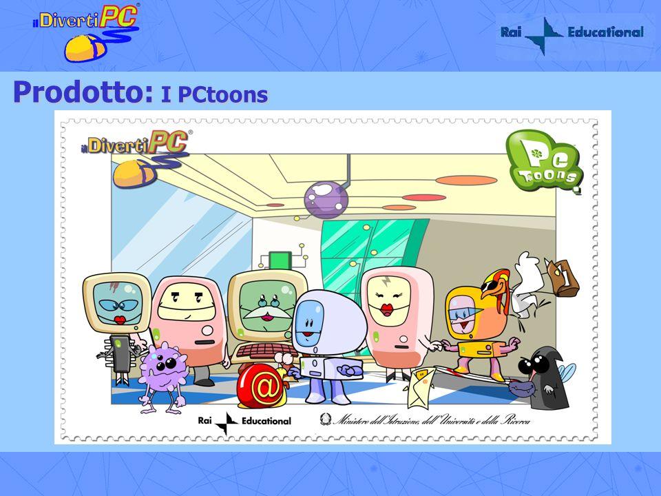 Prodotto: I PCtoons