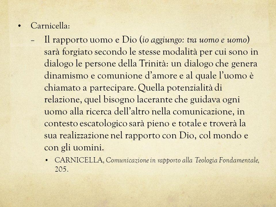 Carnicella: