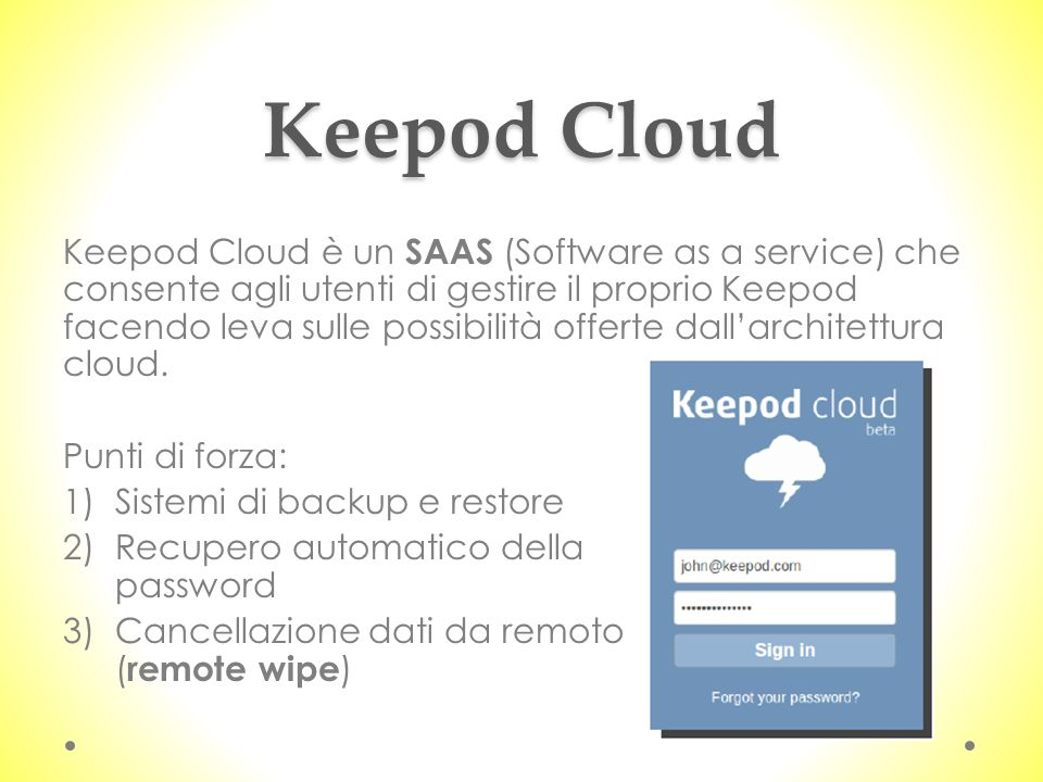 Keepod Cloud