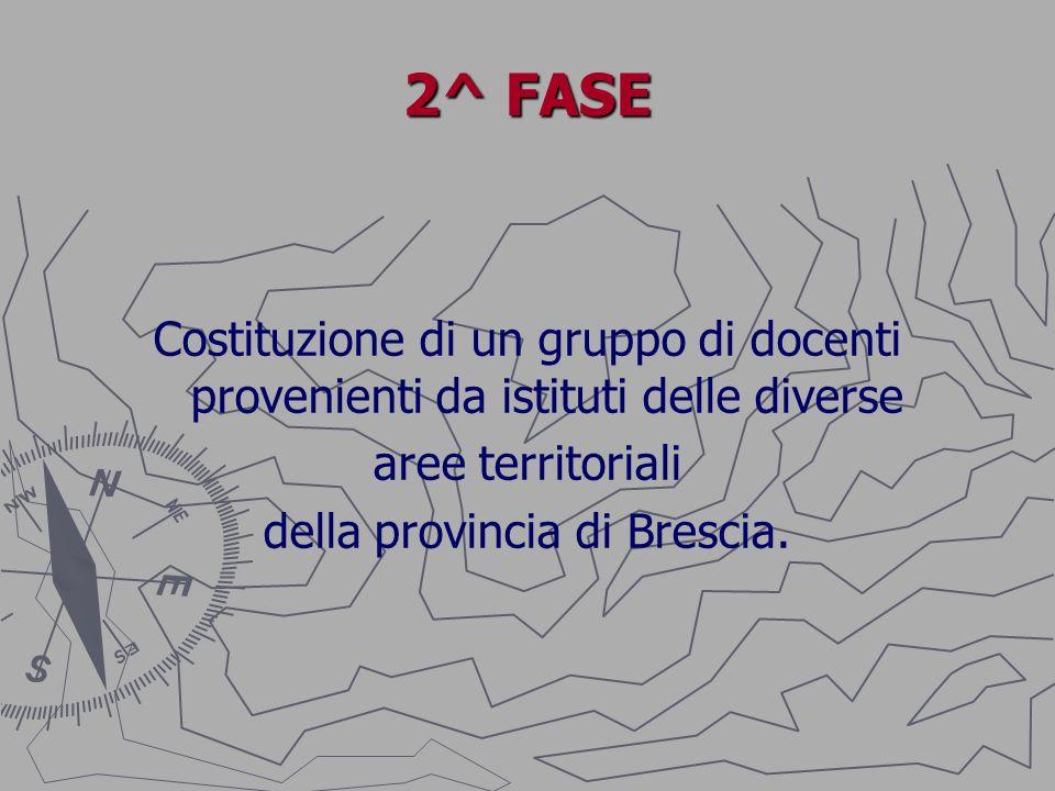 della provincia di Brescia.