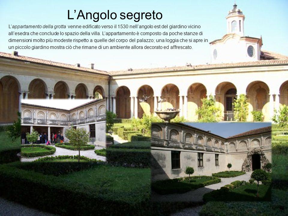 L'Angolo segreto