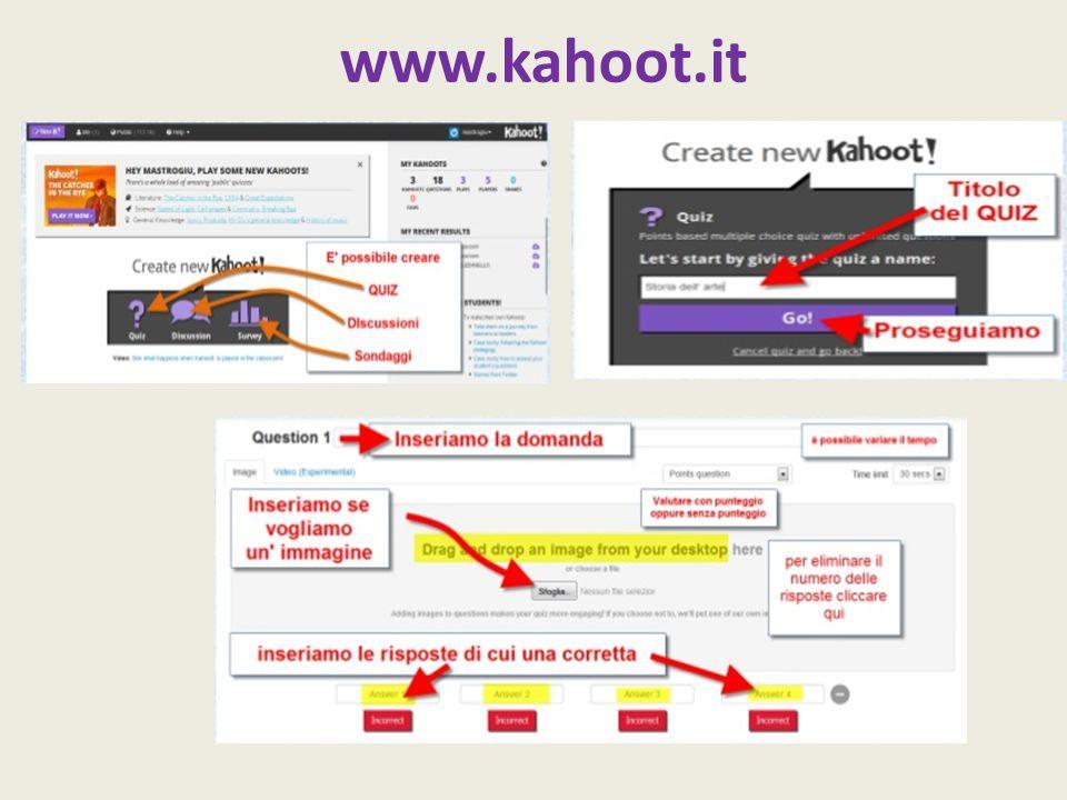 www.kahoot.it