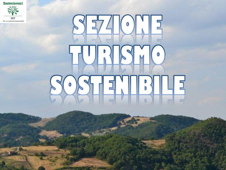 SEZIONE TURISMO SOSTENIBILE