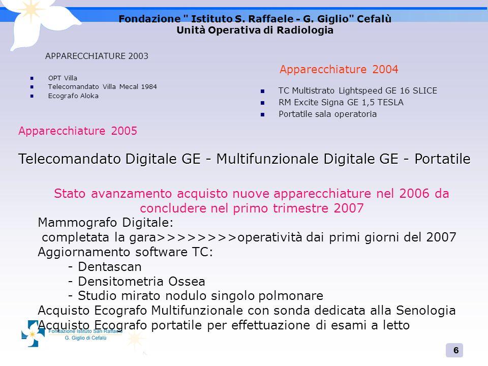 Telecomandato Digitale GE - Multifunzionale Digitale GE - Portatile