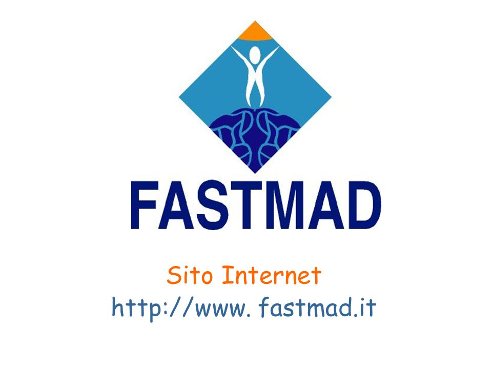 Sito Internet http://www. fastmad.it