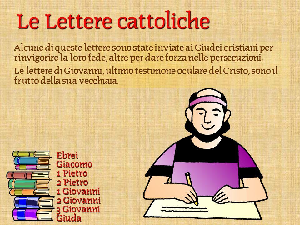Le Lettere cattoliche