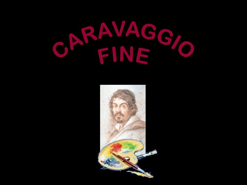 CARAVAGGIO FINE