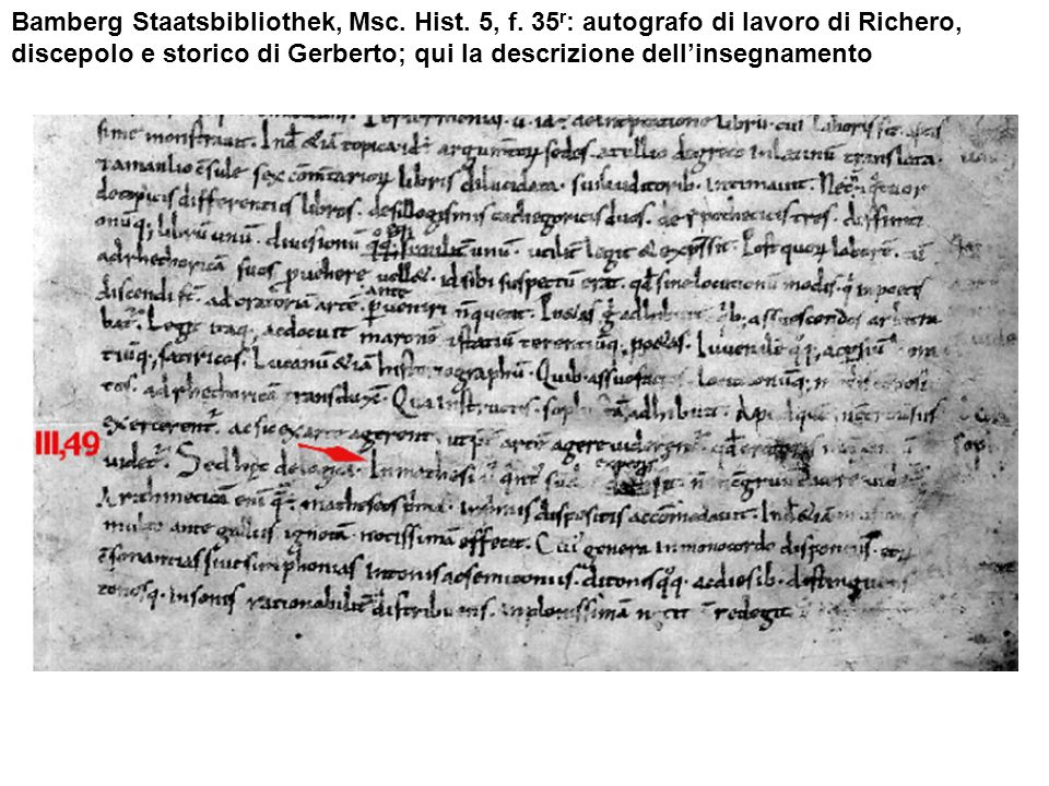 Bamberg Staatsbibliothek, Msc. Hist. 5, f