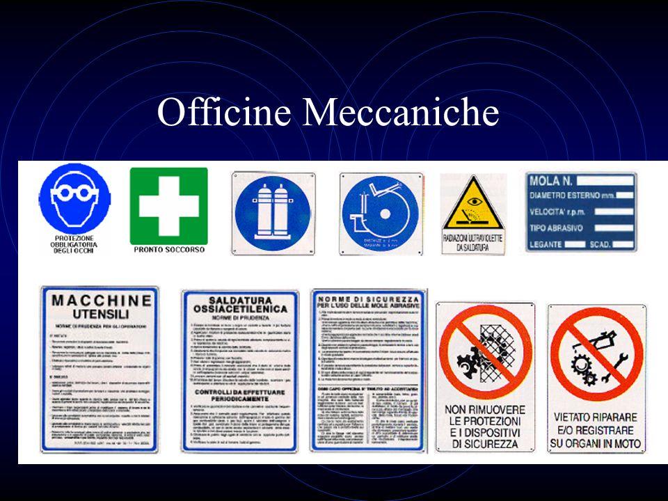 Ing. Ugo Santomauri Officine Meccaniche