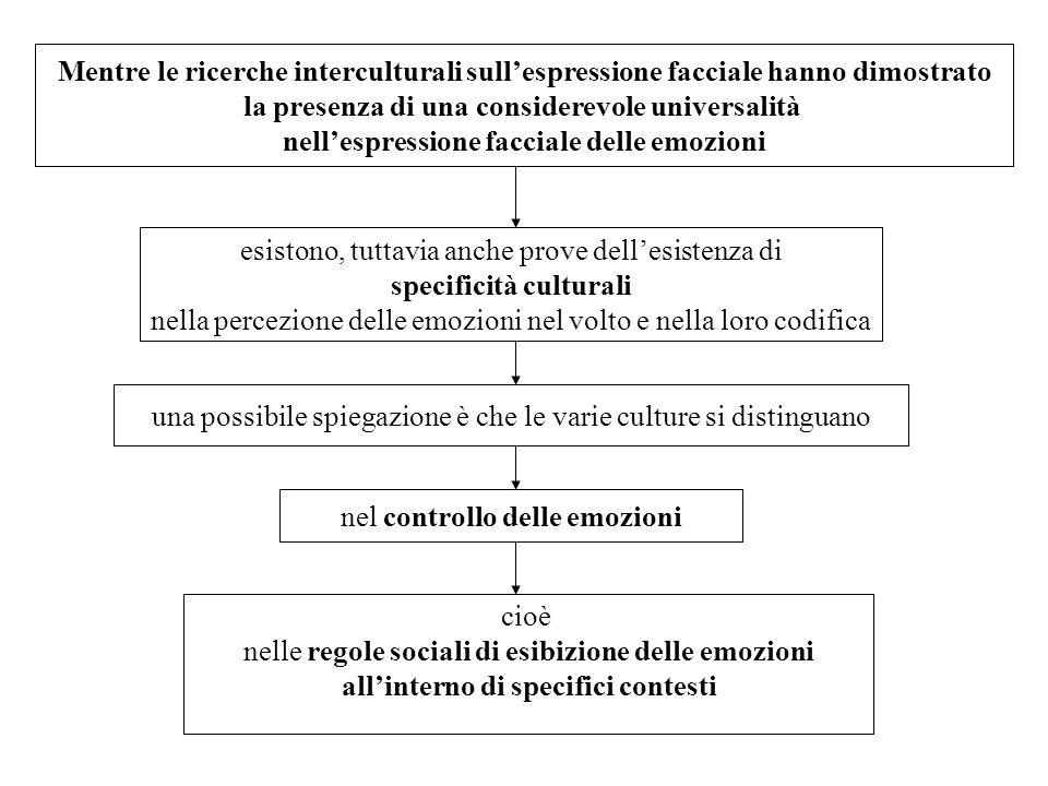 la presenza di una considerevole universalità