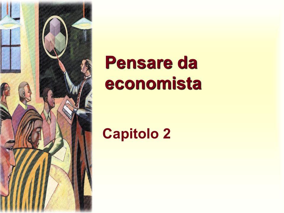 Pensare da economista Capitolo 2