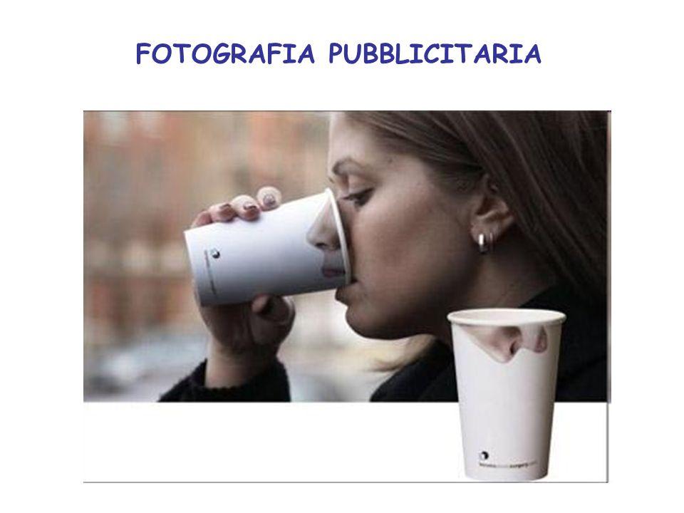 FOTOGRAFIA PUBBLICITARIA