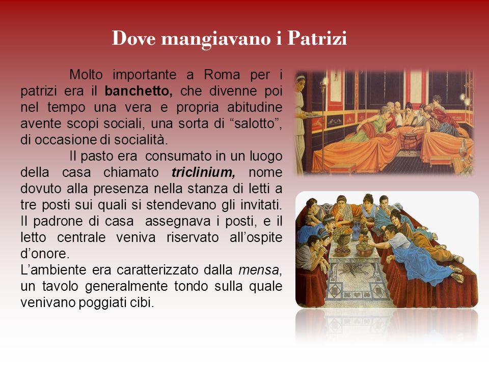 L alimentazione romana ppt scaricare - Cibi per durare di piu a letto ...