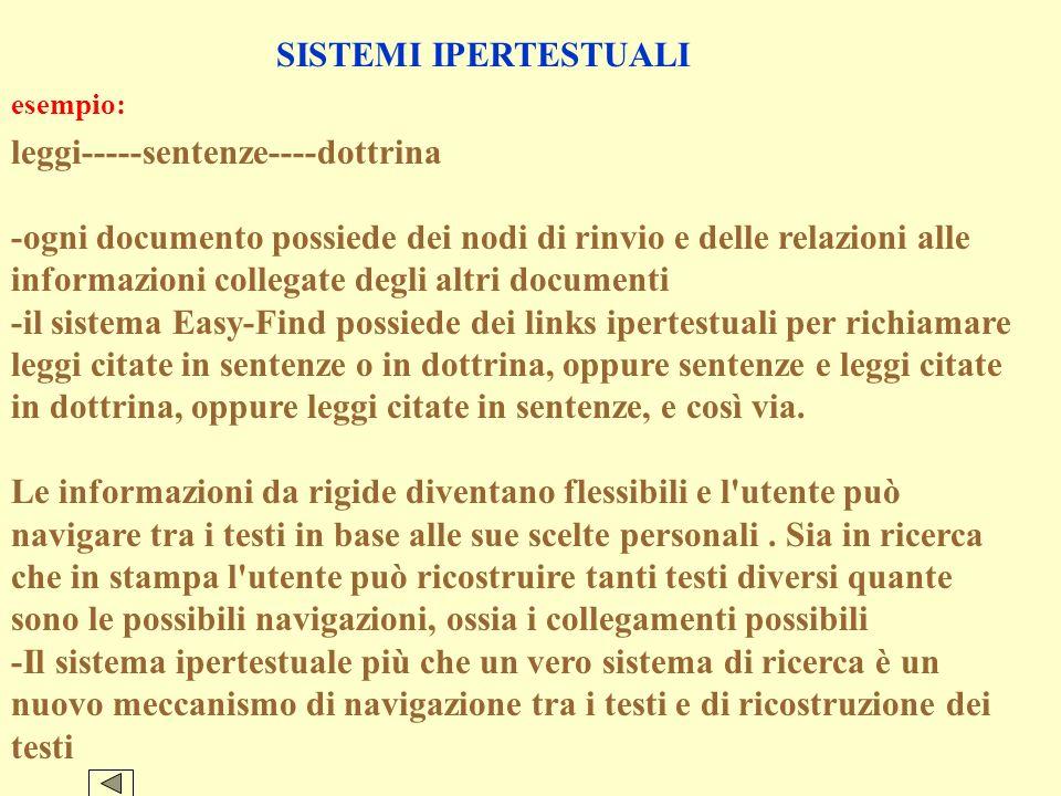 leggi-----sentenze----dottrina
