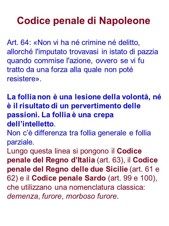 Codice penale di Napoleone