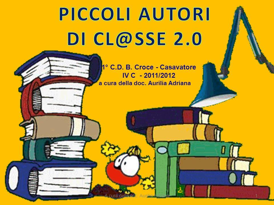 1° C.D. B. Croce - Casavatore