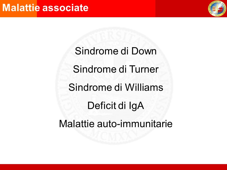 Malattie auto-immunitarie