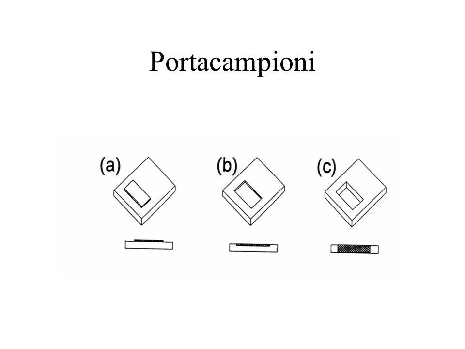 Portacampioni