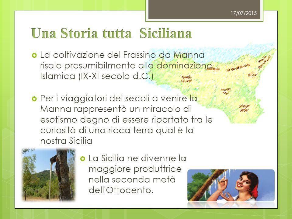 Una Storia tutta Siciliana
