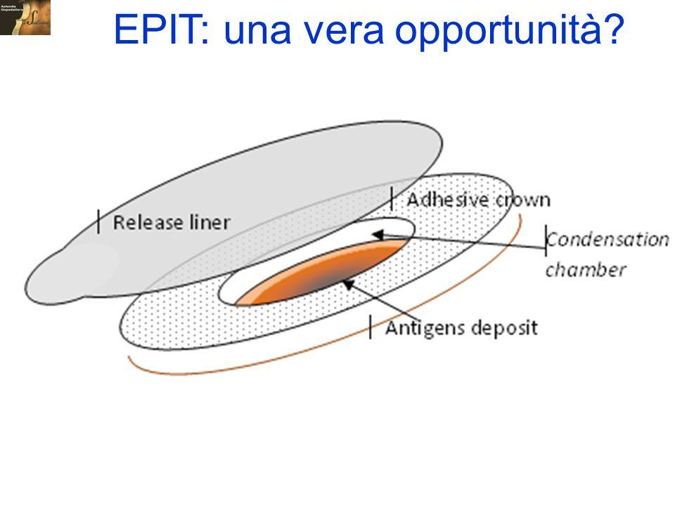 EPIT: una vera opportunità