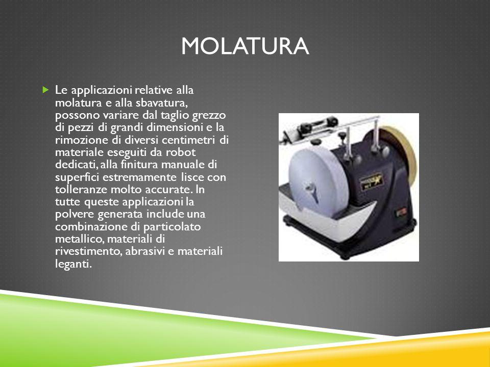 molatura