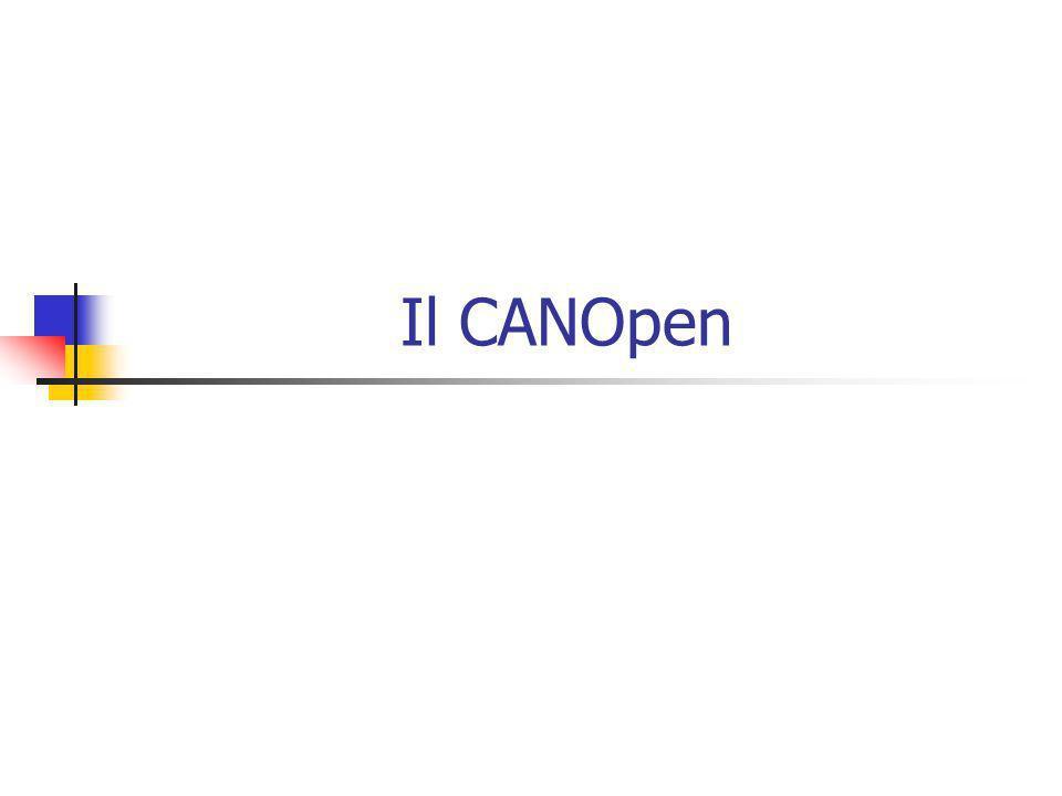 Il CANOpen