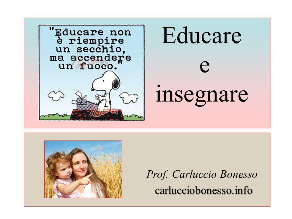 Prof. Carluccio Bonesso carlucciobonesso.info
