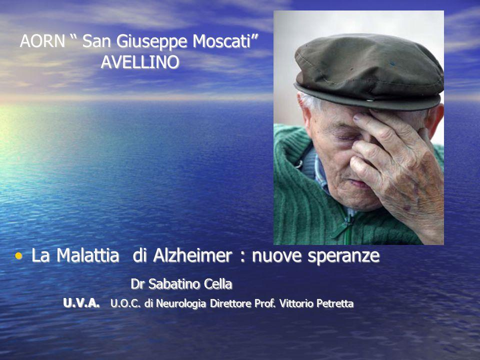 AORN San Giuseppe Moscati AVELLINO